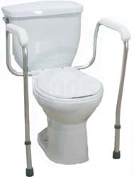 Toilet Seat Assist