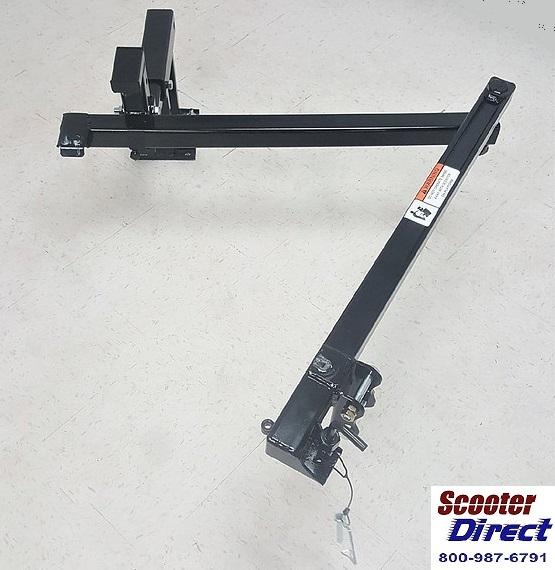 Wheelchair Carrier Accessories
