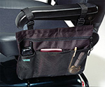 Saddle, front, Rear Bags