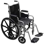 Convertible Wheelchairs
