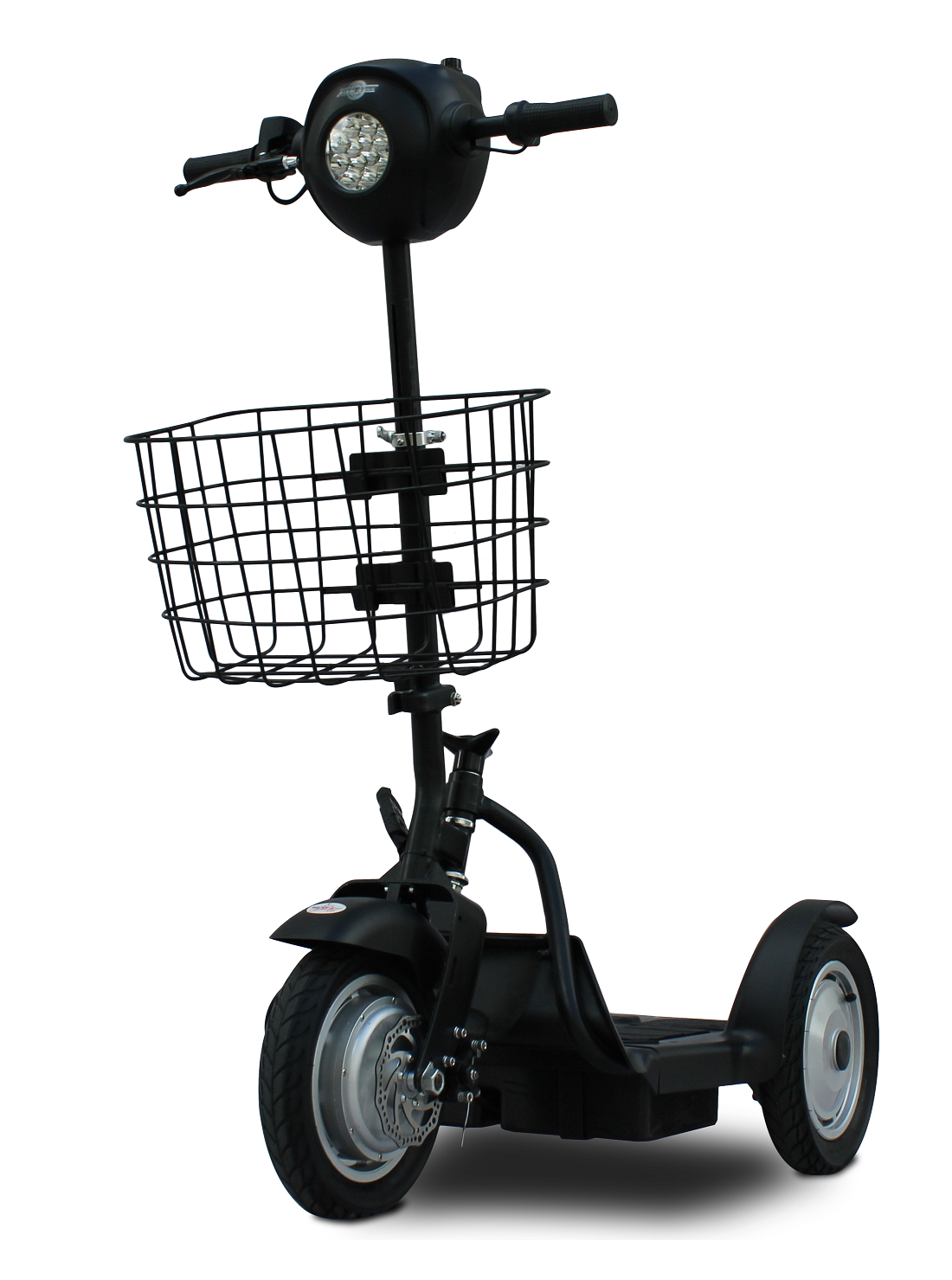 Performance Mobility Scooters