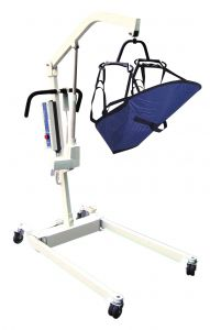 Bariatric Electric Patient Hoyer Lift