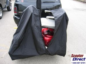 Wheelchair Carrier Cover