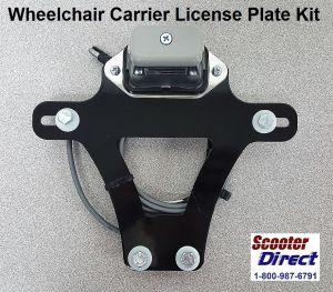 License Plate Kit