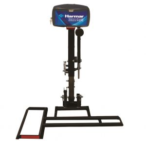 Harmar AL015 Micro 3 Wheel Scooter Lift