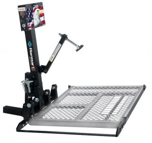 Harmar AL100HD Heavy Duty Universal Scooter Lift