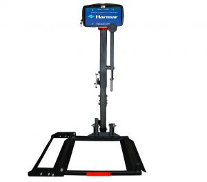 Harmar AL160 Profile Scooter Lift