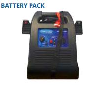 Harmar AL205 Battery Pack