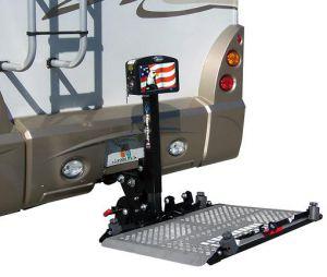 Harmar Recreational Vehicle Lift