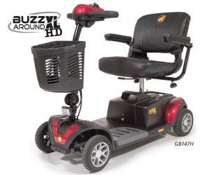 Buzzaround XLHD