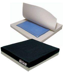 Drive Gel E Seat Cushion