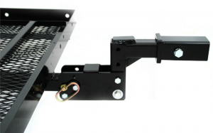 Hitch Height Adaptor