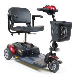 Buzzaround XL 3-Wheel