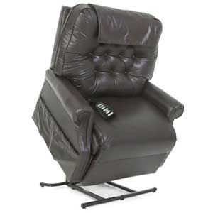Pride LC358XXL 2-Position Lift Chair