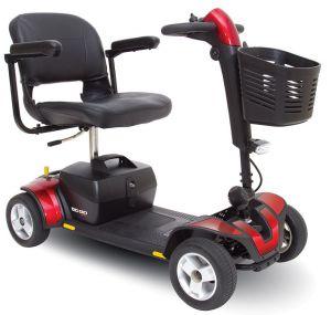 Pride GoGo Sport 4-Wheel