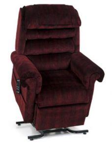 Golden PR756-MED Relaxer Maxicomfort