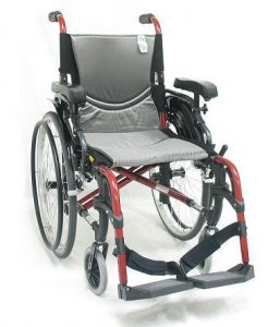 Karman S305 Ergonomic Wheelchair