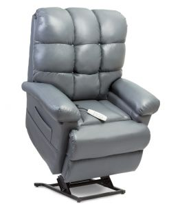 LC-580iM in Charcoal UltraLeather