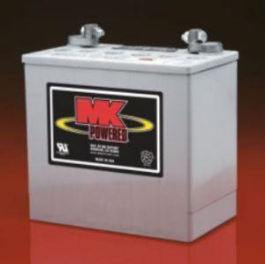 MK 22NF Sealed Gel Battery