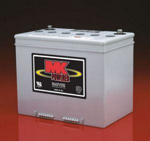 MK Group 24 Sealed Gel Battery