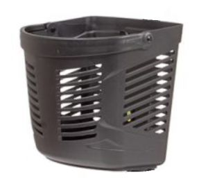 Companion Front Basket