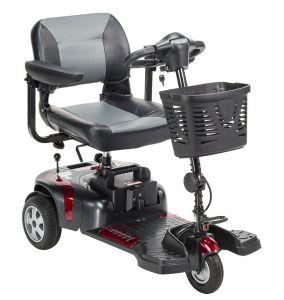 Phoenix HD 3 wheel