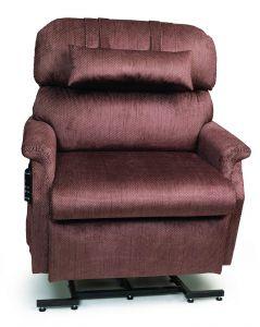 PR502 Comforter - Lifted