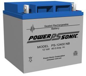 12V 40Ah SLA Battery