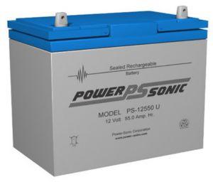 Battery 12V 55AH
