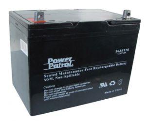 SLA1185 12 Volt 100 Amp
