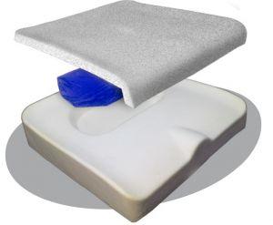 Stealth Solution SPP Cushion