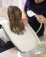 EZ Shampoo Tray 7004D