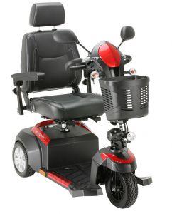 Drive Ventura DLX 3 wheel