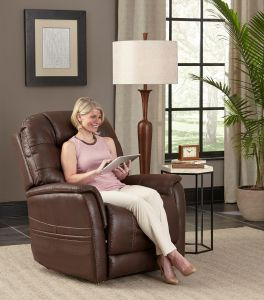 Pride Elegance VivaLift! Power Recliner Lifestyle