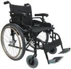 Karman Lightweight Heavy Duty Wheelchair