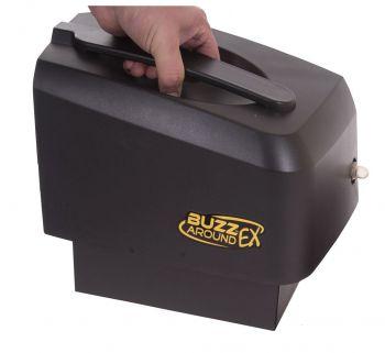 Buzzaround EX Battery Case