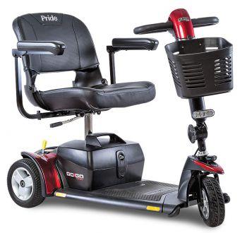 Pride Go Go Sport 3 wheel