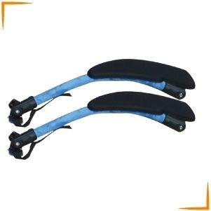Hippocampe Armrests